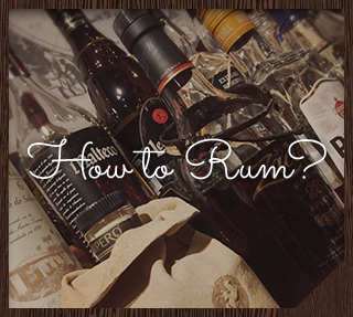 How to Rum?